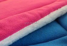 Fashion comfortable Suade fleece dog mat for sales