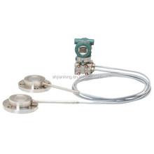 Diafragma selado EJX118A nível de pressão diferencial transmissor Yokogawa transmissor de nível