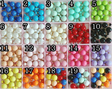 Wholesale Square jelly pearl jewelry