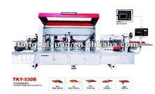 2012 shunde woodworking automatic edge banding machine