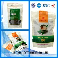 Global selling Color brilliancy poly bags/dog food packaging