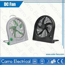 Good Quality Product DC Motor 12v 10 inch small plastic fan