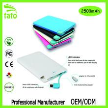 factory OEM ODM cheap price power bank for macbook pro /ipad mini