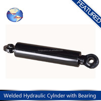 The 3000PSI cheap Hydraulic Cylinder used for machinery and vehicle for Farming