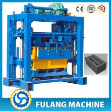 QTF40-2 best selling big products concrete block machine