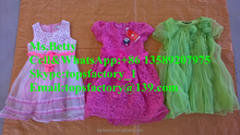 Top Quality second hand used clothing and shoes fairly used clothes