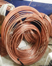 China manufactured copper pipes freezers refrigerators