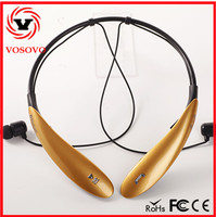 2015 new arrival stereo wireless bluetooth earbuds/import mobile phone accessory