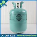 cilindros de gas propano r134a r245fa butano de alimentación al por mayor