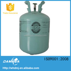 High Purity High Performance Car Air Conditioner Gas