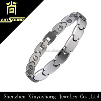 hot new products for 2015 good health germanium tungsten energy bracelet