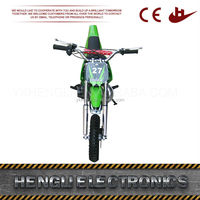 Good quality sell well Mini motorcycle 50cc