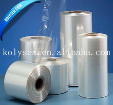 High quality clear vacuum film/bag for fresh meat/fruit packaging