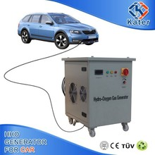 Power saving oxygen hydrogen Car care product