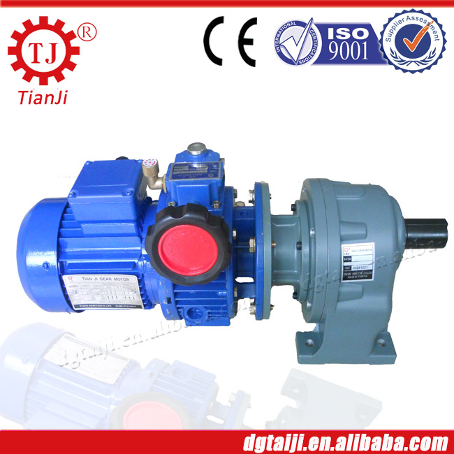 aluminium worm gear box speed variator,speed variators