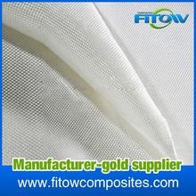 fiberglass fireproof / waterproof/electric insulation alkali free fabric cloth