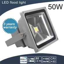 saving energy usa chip cob worklight 50w led flood light ip65