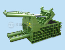 Y81-400 Hot selling scrap metal recycling machine