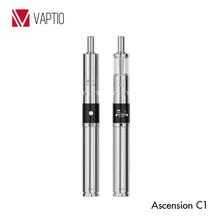 luxury hookah Ascension C1 adjustable voltage electronic shisha e hookah