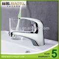 Fabricante de grifos monobloques, grifos de lavabo para salón, lavabo de agua B-3501C