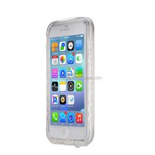 Special design Waterproof protective case for iphone 6 underwater 20m