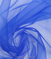 Decorative Organza Fabric Crystal Organza For Wedding Party Decorations