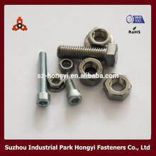 All Kinds Of Nut And Bolt By China Supplier