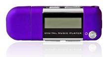 USB Digital Voice Recorder MP3 Player, 4GB Internal Memory MP3 Arabic Song Download