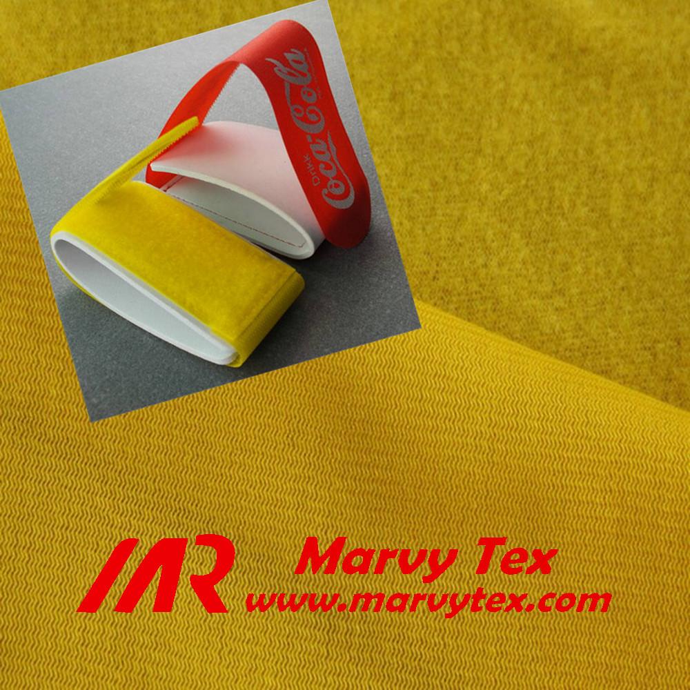 Comprar capa de tecido de pelúcia com adesivo velcro tecido