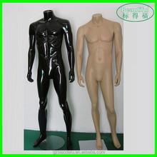 Hot Sale Fiberglass Mannequin Full Body Stand Modeling