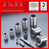 IMI Industry Parts ISO9001 14001 16949 Certificate High Precision Quality mini pressed bush linear bearing hk1428