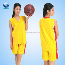 2015 new fashion womens basketball uniform,custom basketball uniform design for women
