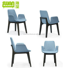2030 simple fashion wooden french style dining chair