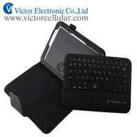 wireless tablet bluetooth keyboard case for Samsung N5100