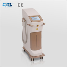 Hot sale cosmetic beauty machine hair removal laser
