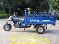 Canton fair cheap 3 wheel motor tricycle