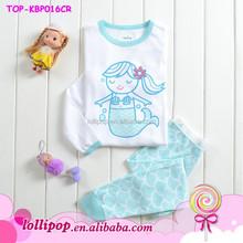 Long Sleeve BABY WEAR/Baby Sleepwear Suit/Pajamas/Pyjamas