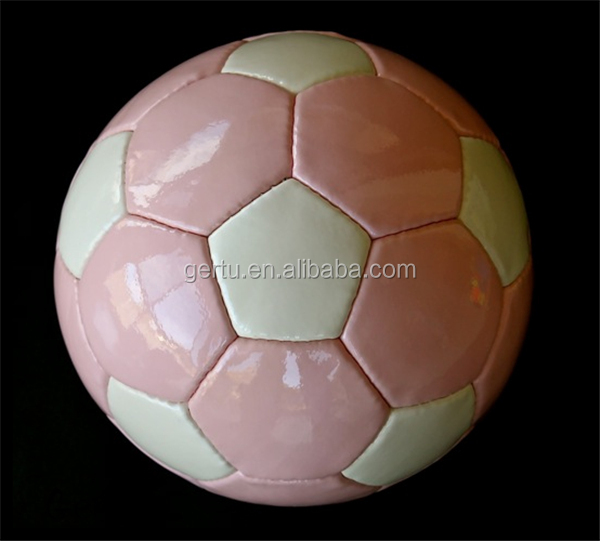 official size and weight hand stitched leather football,training soccer balls