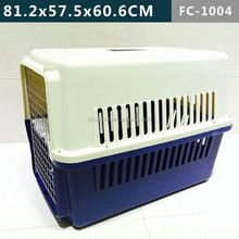 plastic Pet cages / dogs up to 30kgs(66pounds)