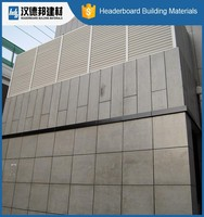 Factory supplier newest simple design fiber cement board specification for wholesale