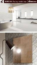 artistical 300*600 wall tile