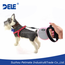 Pet products retractable dog lead for dogs up to 33lbs