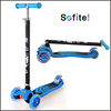 three wheels kids scooter,children mini scooter,low price scooter