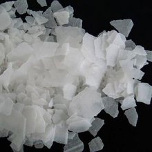 NaOH Sodium Hydroxide Flakes Soap