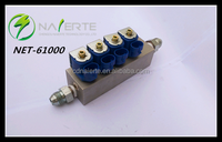 CNG LNG fuel injector for auto engine repair kits