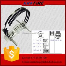 213 59 G0 Piston ring 130mm for DAF ATI1160 ,OEM Manufacturer