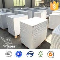 AAgrade triplex board paper in ream