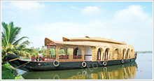 Good Kerala Houseboat With Jacuzzi