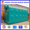 szl high thermal efficiency coal biomass power plant boiler for paper industry