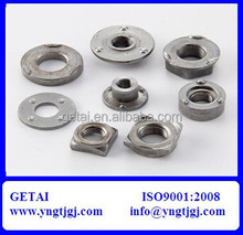 M16 Weld Nut Made in China